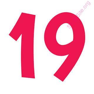 eighteen and nineteen eng sub