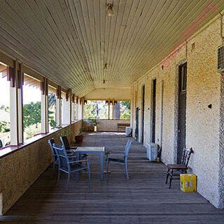 Veranda oops image not found for Balcony meaning in english